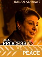 "Hanan Ashrawi:  The Palestinian leader, legislator, and activist will visit Brown Sept.  25 and 26 to take part in ""Oslo is Dead; Long Live Oslo,"" a series of events offered by the  Program in Middle East Studies to mark the 20th anniversary of the Oslo I Accord."