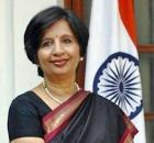 Nirupama Rao:  Former ambassador of India to the United States, Rao will begin a one-year appointment as the Meera and Vikram Gandhi Fellow with the Brown-India Initiative at the Watson Institute for International Studies.