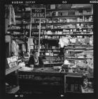 Bart Dessaint, 100 year old Providence grocery:  Photo, 4 x 4