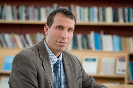 Lyle Goldstein - International Relations Program Visiting Faculty Associate Professor, China Maritime Studies Institute, U.S. Naval War College