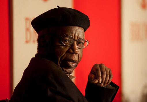 Chinua Achebe - The David and Marianna Fisher University Professor and Professor of Africana Studies