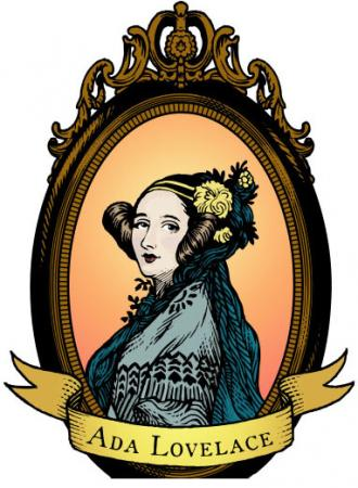 The mother of all computational algorithms - Ada Lovelace (1815–1852) wrote the first algorithm intended to be processed by a machine. A Wikipedia edit-a-thon Tuesday, Oct. 15, will honor her by increasing the presence of female scientists in the online encyclopedia.