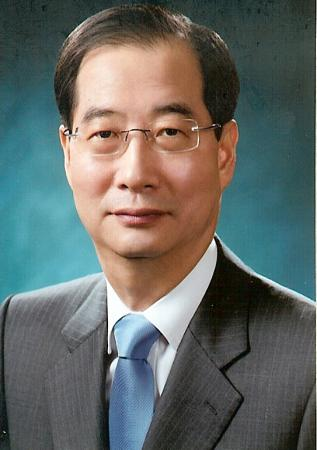 Han Duk-soo - Ambassador of the Republic of Korea to the United States