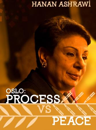 "Hanan Ashrawi - The Palestinian leader, legislator, and activist will visit Brown Sept.  25 and 26 to take part in ""Oslo is Dead; Long Live Oslo,"" a series of events offered by the  Program in Middle East Studies to mark the 20th anniversary of the Oslo I Accord."