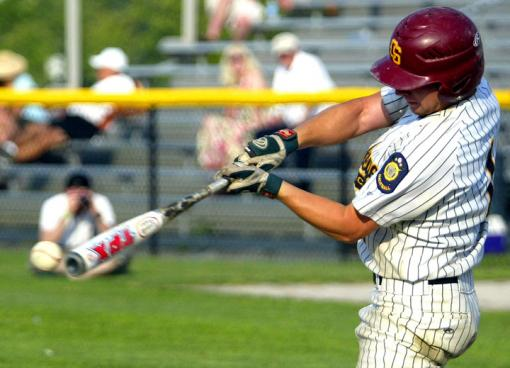 Joy in Mudville - Many young baseball players use bats made from something other than wood. These bats are tightly regulated in high school and college. A new study of bat performance in the hands of younger teens will inform bat rules for that age group.