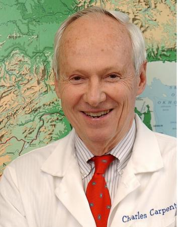 Charles Carpenter, M.D. - Professor of Medicine Founding Director, Lifespan/Tufts/Brown Center for AIDS Research