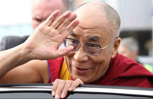 "His Holiness the 14th Dalai Lama, Tenzin Gyatso - The Dalai Lama will deliver an Ogden Lecture titled ""A Global Challenge: Creating a Culture of Peace."" He will speak at 2 p.m. Wednesday, Oct. 17, 2012, in the Rhode Island Convention Center in downtown Providence."