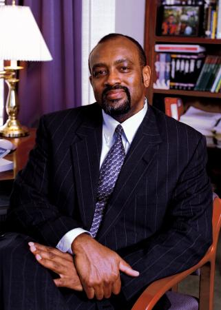 "Glenn C. Loury - Loury, the Merton P. Stoltz Professor of the Social Sciences and professor of economics at Brown University, will deliver the Opening Convocation address, titled ""Is He 'One of Us'? Reflections on Identity and Authenticity."""
