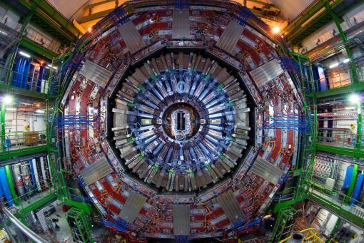 The Large Hadron Collider - The LHC is the world's largest and highest-energy particle accelerator, built by the European Organization for Nuclear Research (CERN) from 1998 to 2008.
