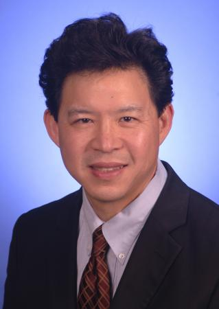 Albert Lo - Assistant Professor of Neurology