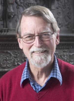 David Mumford - Professor Emeritus of Applied Mathematics
