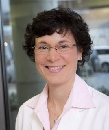 Maureen Phipps - New chair of ob-gyn and assistant dean in the Alpert Medical School, and chief of ob-gyn in Care New England Health System.