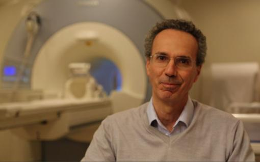 A new Center for Central Nervous System Function - Neuroscientist Jerome Sanes will direct a new research center where junior faculty members will study different aspects of attention and behavior. Many such studies will use Brown's Magnetic Resonance Imaging Research Facility.