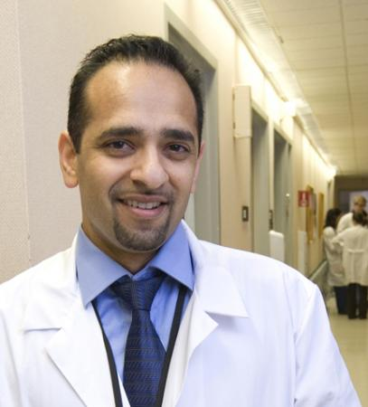 Amal Trivedi, M.D. - Assistant Professor of Community Health