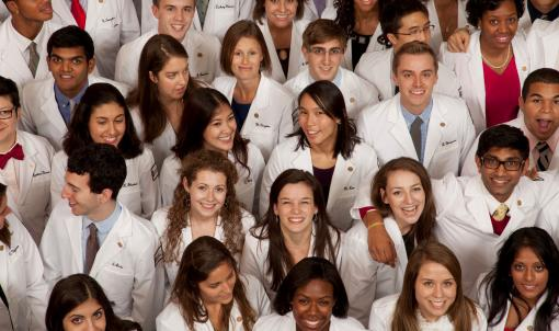 New leaders in community-based primary care - A new dual-degree program being planned by the Alpert Medical School would provide a new approach to educating primary care physicians. The Association of American Medical Colleges estimates that the nation  will face a shortage of 45,000 primary care physicians in 2020.