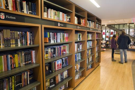 Brown University Bookstore - Operated by Brown University, the Brown Bookstore is starting a week-long grand reopening.