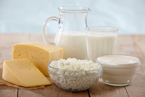 Good for you - Though high in saturated fat, dairy products such as milk, cheese, yogurt and buttter didn't contribute to heart attack risk in a study of thousands of people in Costa Rica, researchers said. They suspect that beneficial ingredients in the products offset the risk from the fat.