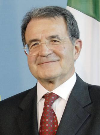 Romano Prodi - Professor-at-large