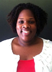 Akilah Dulin KeitaAssistant Professor ofBehavioral and Social Sciences