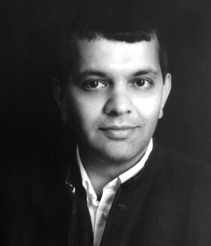 Suketu Mehta