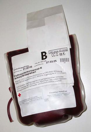 A risk not well understood - Some physicians think blood transfusion could increase the heart's oxygen supply for anemic heart attack patients, but a new study suggests that extensive transfusion could increase the risk of death or a second heart attack.