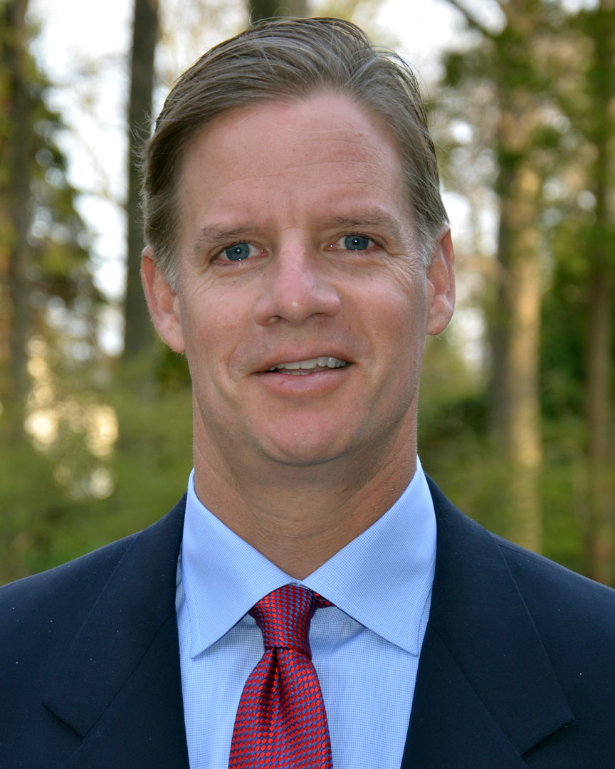 Joseph L. Dowling III: Vice President and Chief Investment Officer