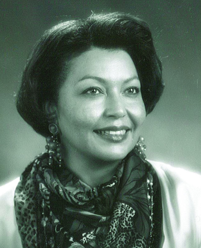 Beverly Wade Hogan: President, Tougaloo College