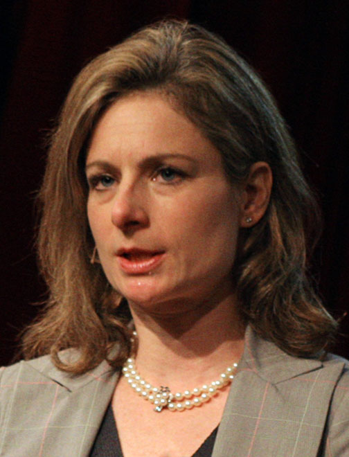 Lisa Randall: Doctor of Science