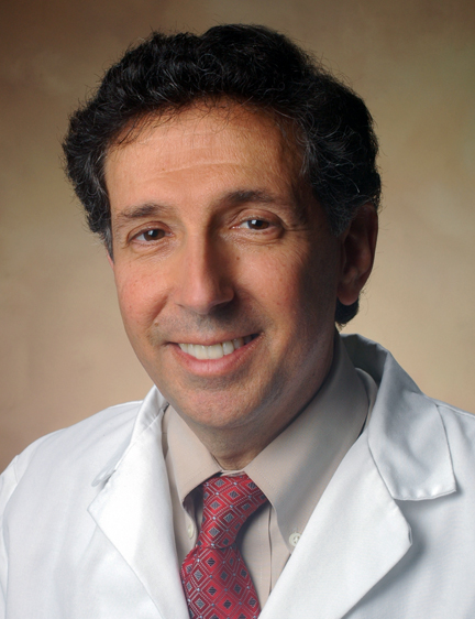 Fred Schiffman: Professor of medicine
