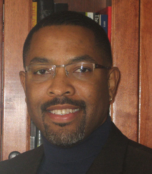 "Corey D.B. Walker: ""Africana studies is one of the most fertile intellectual grounds for developing new and wide-ranging interdisciplinary scholarship."""