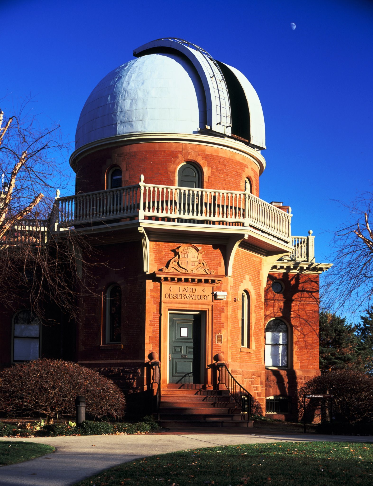 ladd observatory to celebrate 125 years news from brown