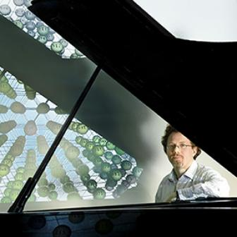 Musical Geometry, Games, and Multimedia Art | News from Brown