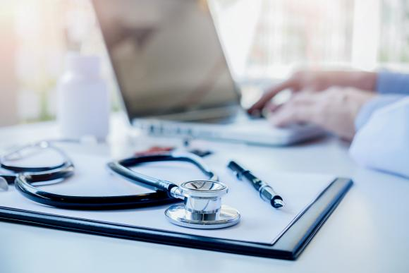 stress from using electronic health records is linked to physician