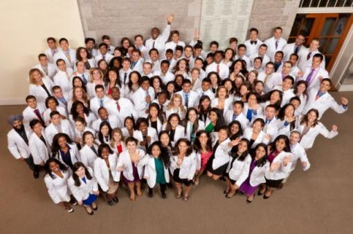 New medical school program progresses   News from Brown