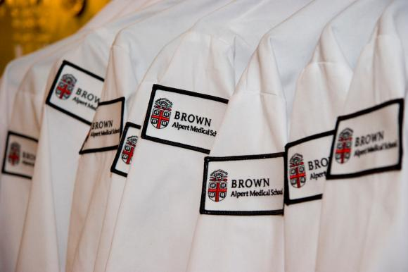 Brown's medical school formalized as academic partner for
