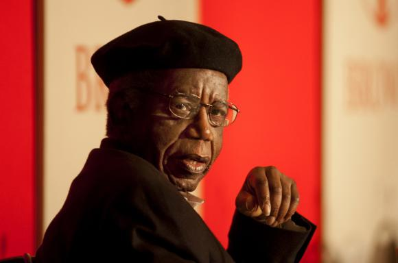 Chinua Achebe: Writer, critic, social historian | News from Brown